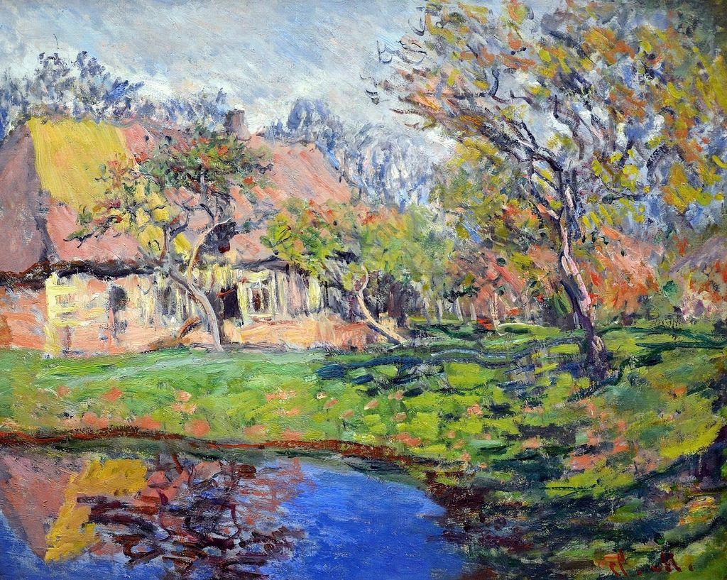 500+ Claude Monet ideas | claude monet, monet, monet paintings