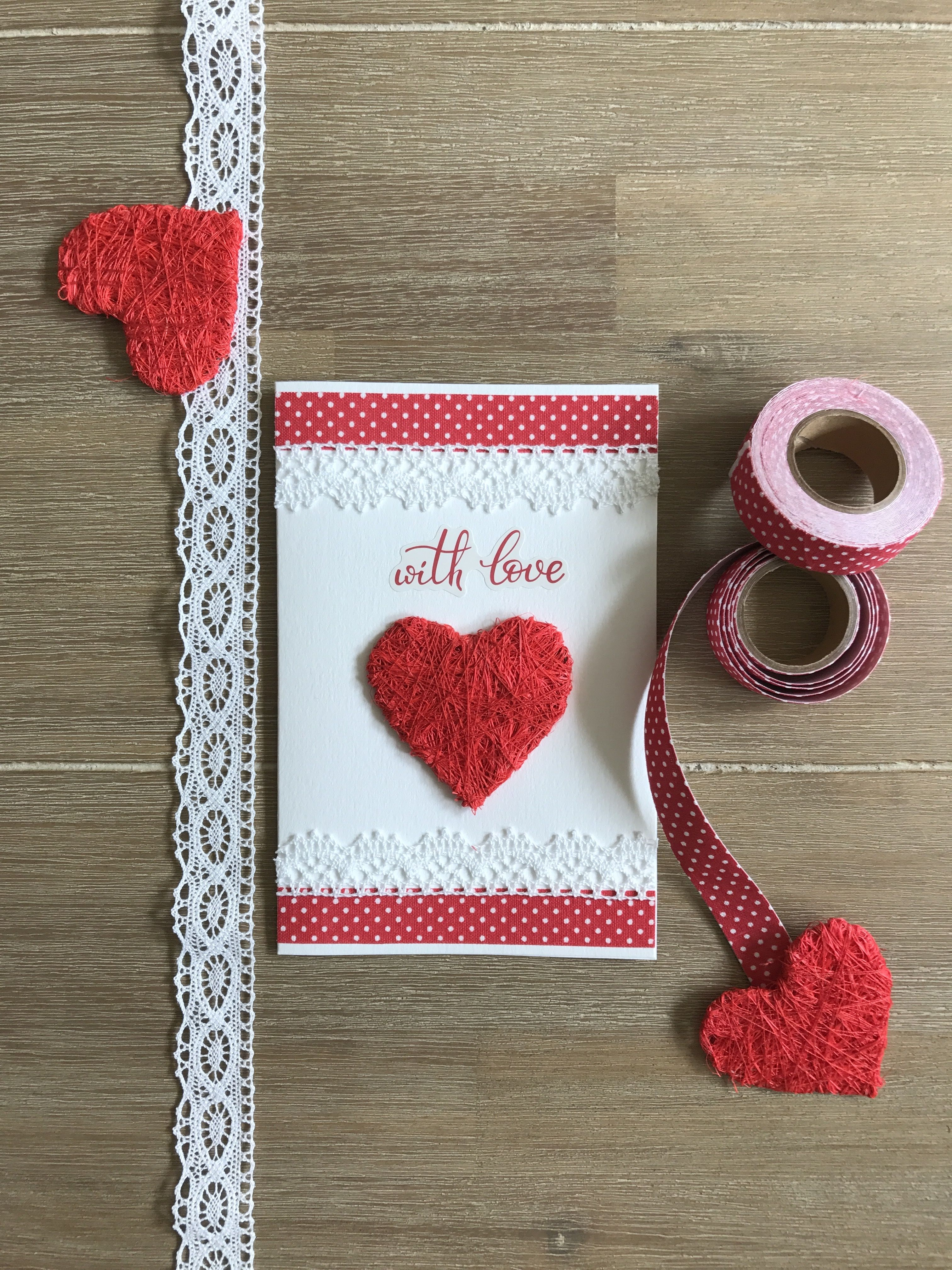 Gift for Girlfriend,Valentine\u2019s Day quilled card,Valentines cards,Cute Love Card,Romantic Anniversary Gift,I love you quilling card,Gift