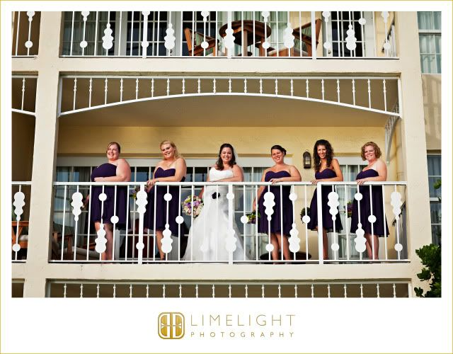 OCEAN KEY RESORT, Limelight Photography, Wedding Photography, Key West, Bride, Bridesmaids, www.stepintothelimelight.com