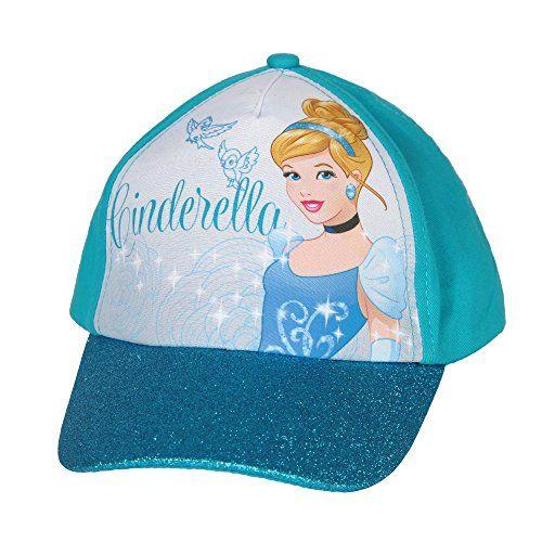 c1a1e1cd1fc Disney Princess Cinderella Girls Baseball Cap Hat Disney http   www.amazon.