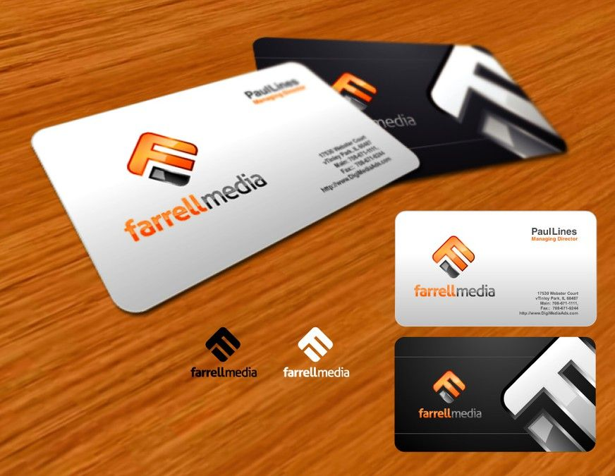 Business Card Artwork Images - Business Card Template