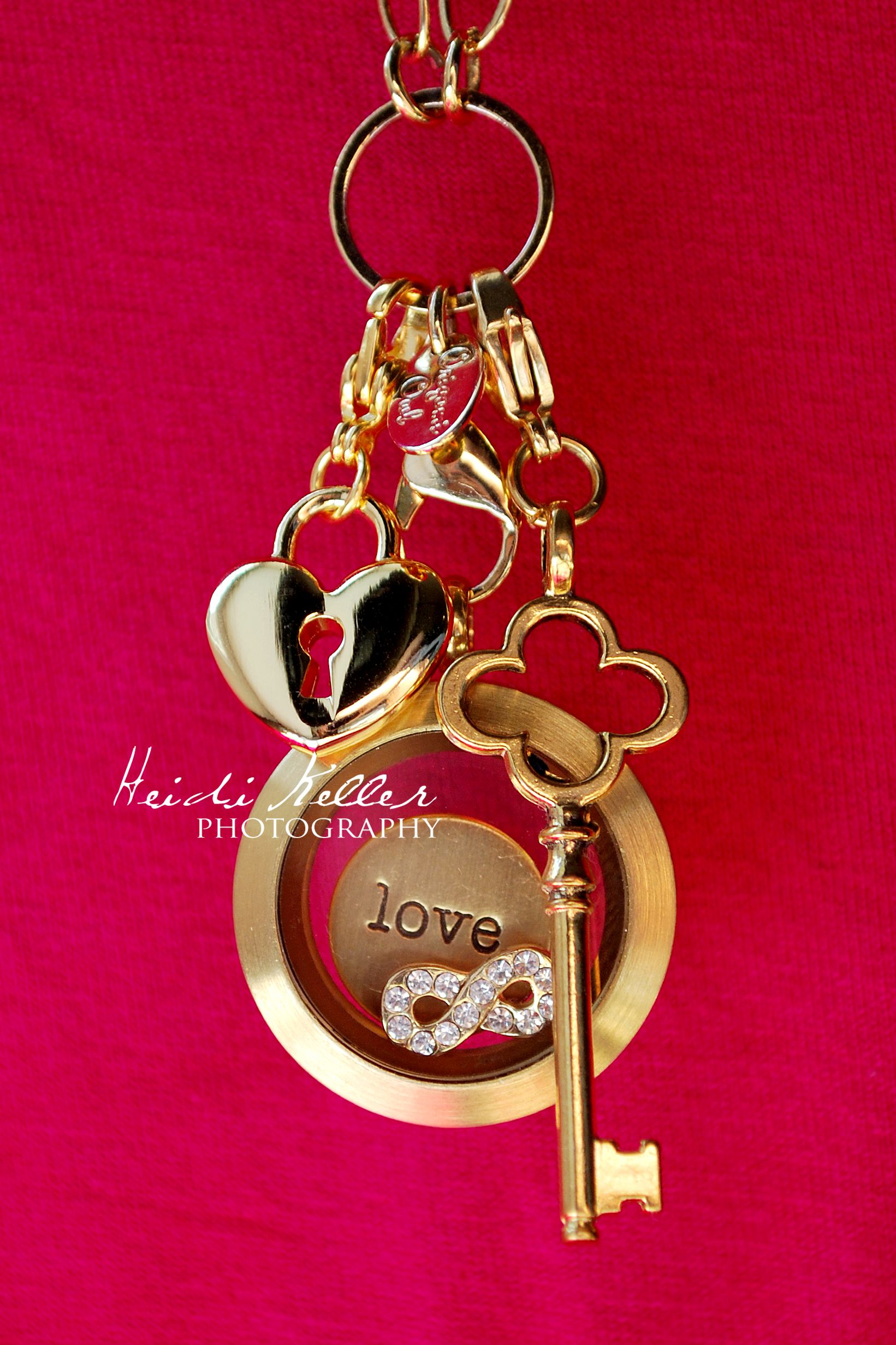 Origami Owl gold infinity charm coming FALL 2013! SHOP ... - photo#22