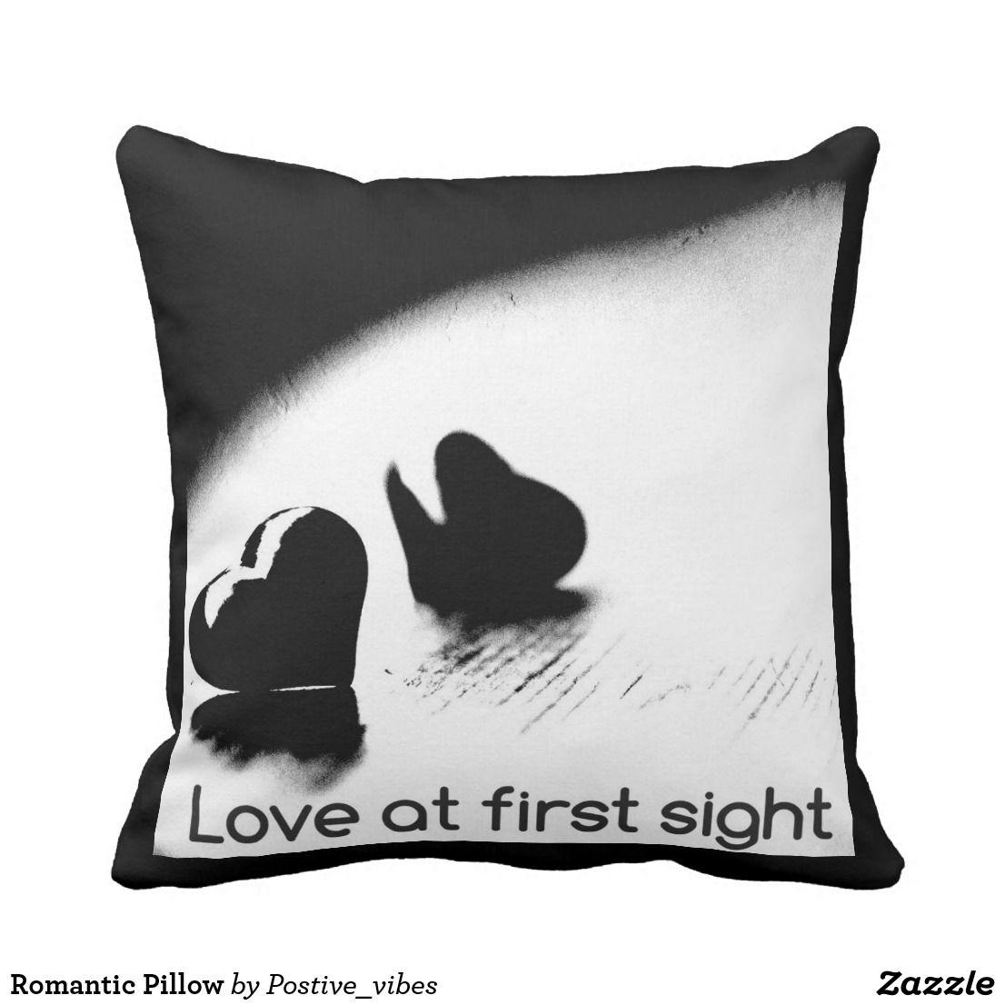 Sentimental Wedding Gift Ideas: Romantic Pillow, Sentimental Gifts