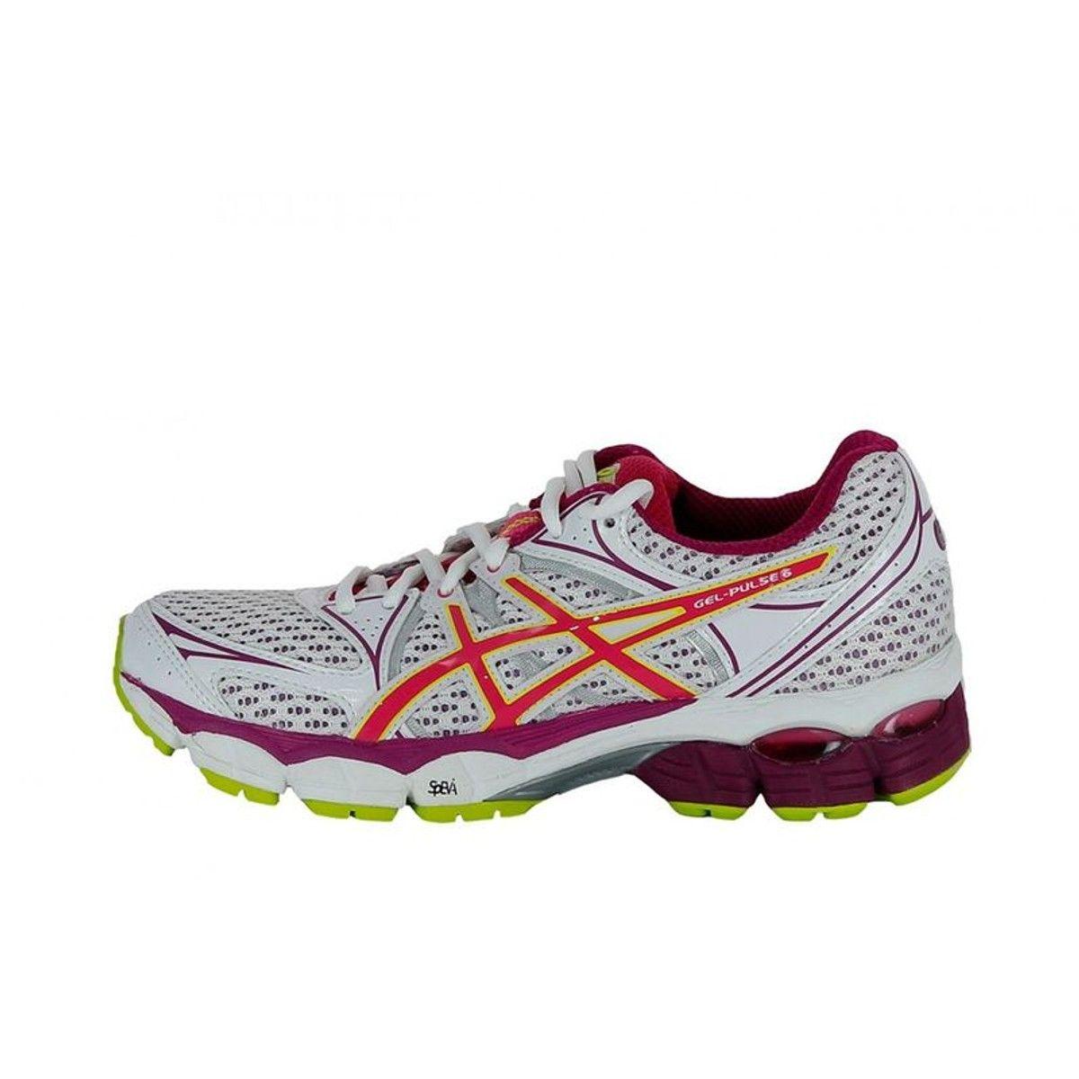 asics femme running 37