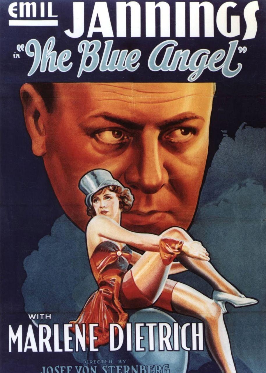 O Anjo Azul
