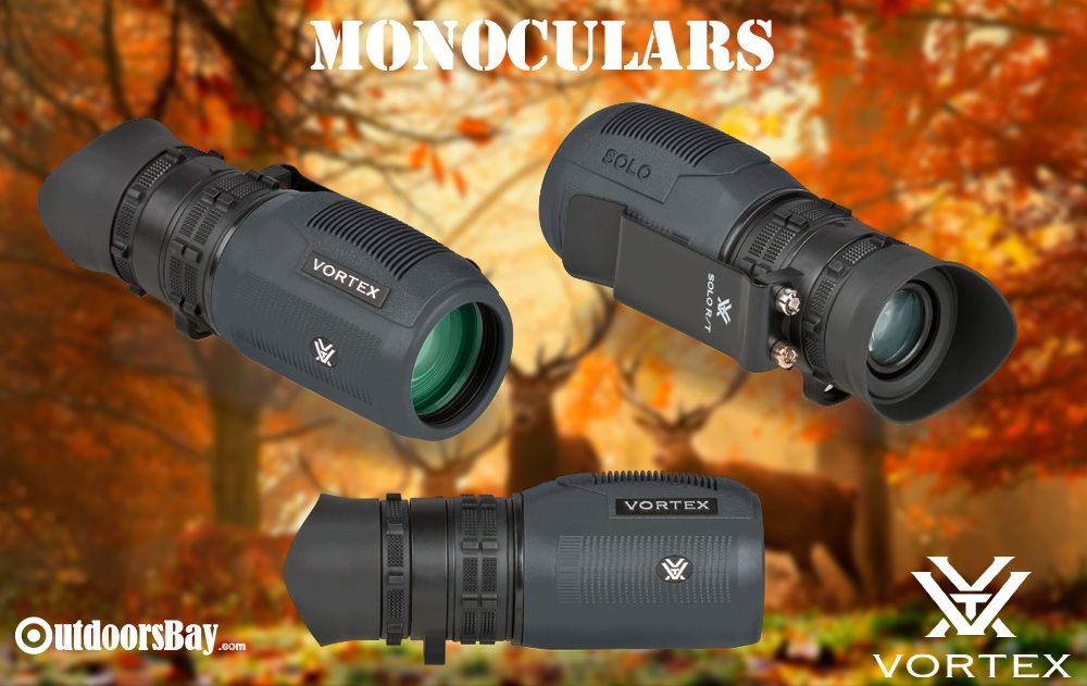 Outdoors bay offers to buy vortex monoculars from one of