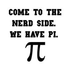 Funny math posters google search mathy stuff school for Where did pi come from