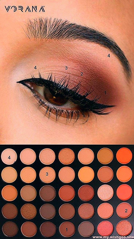 Photo of einfache Augen Make-up-Tipps für Anfänger, die .. #eyeshadow #eyemakeup – # …..