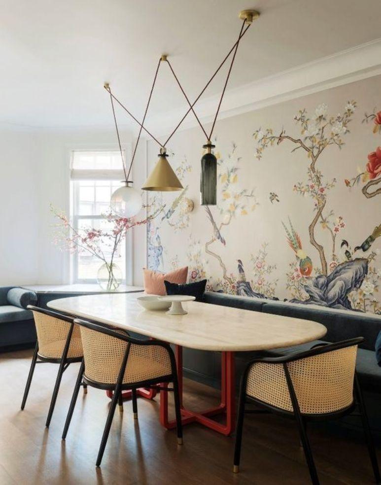 Las 5 reglas para decorar tu comedor correctamente | ideas for the ...