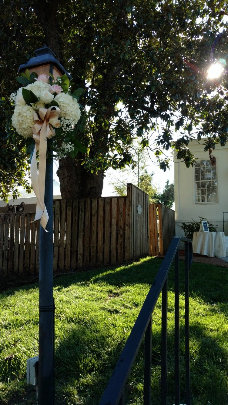 Pin On Crescent Court: Springtime Weddings With All Occasion Catering And Crescent Bend