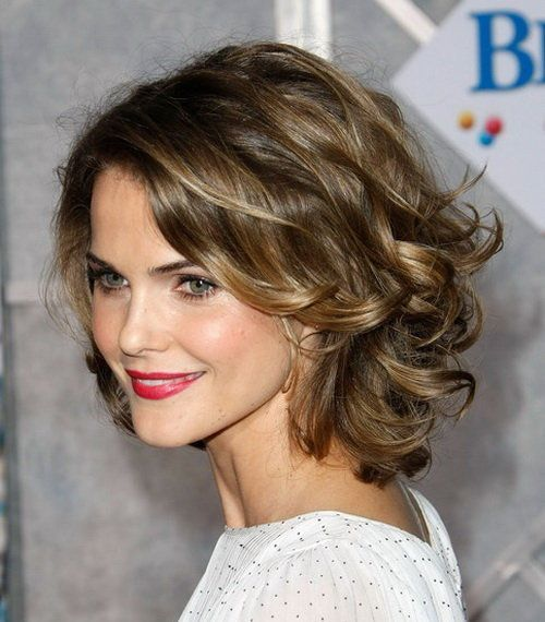 Magnificent 1000 Images About Medium Hairstyles For Thick Hair On Pinterest Short Hairstyles Gunalazisus