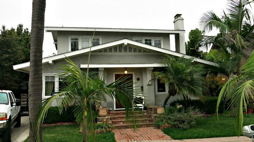 what is an airplane bungalow - What Is Bungalow House