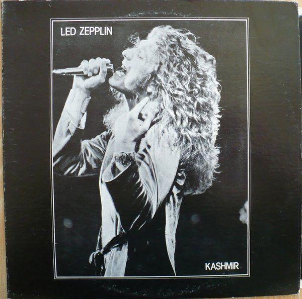 Led Zeppelin Kashmir Vinyl Lp At Discogs Led Zeppelin