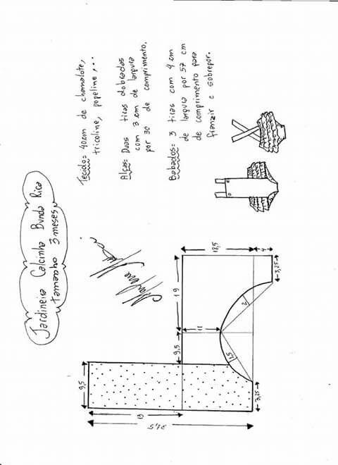 Pin de bellaluna gutierrez en patrones | Pinterest | Molde, Bebe y ...