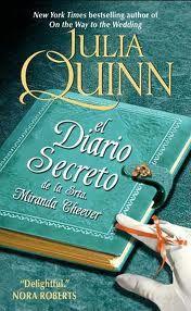 El Diario Secreto De La Señorita Miranda Cheever