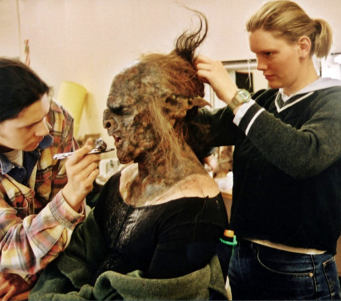 LoTR orcs | Lord of the rings - Lord of the rings ...