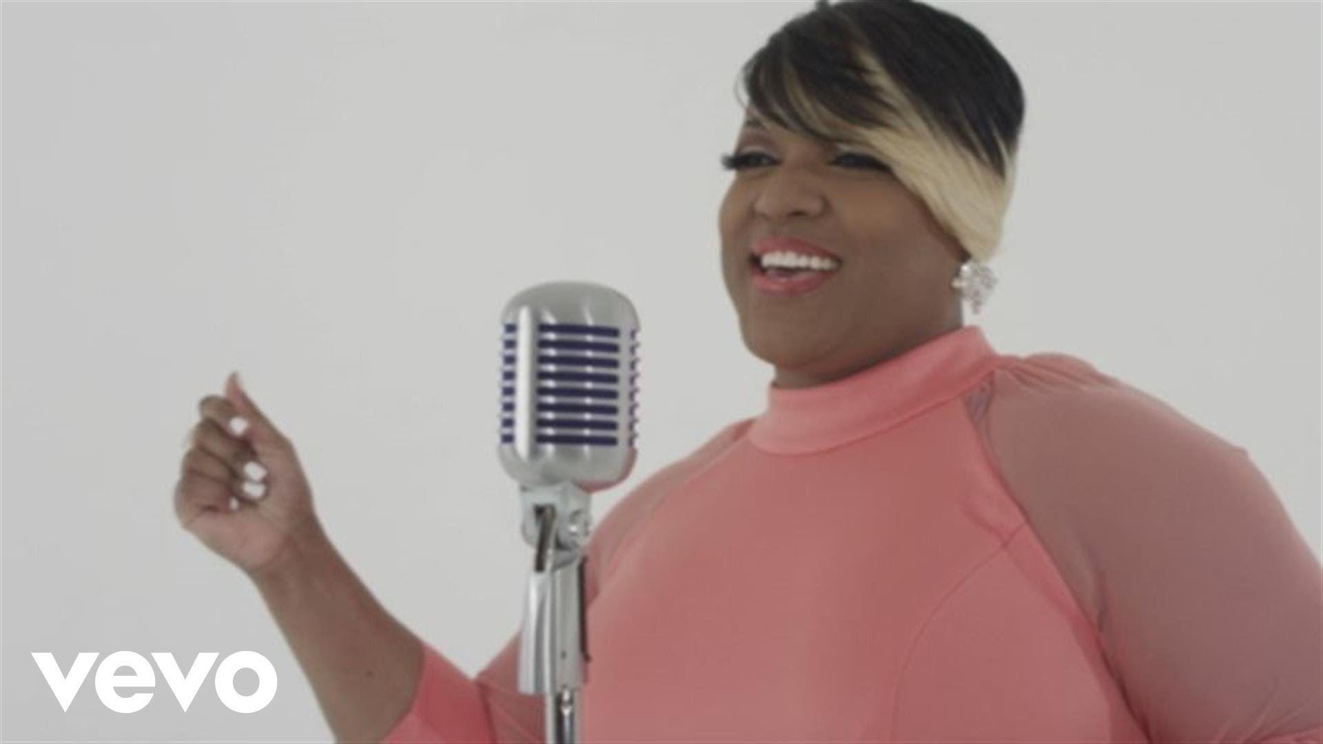"Anita Wilson - ""You Love Me (Best of My Love)"" - YouTube Video"