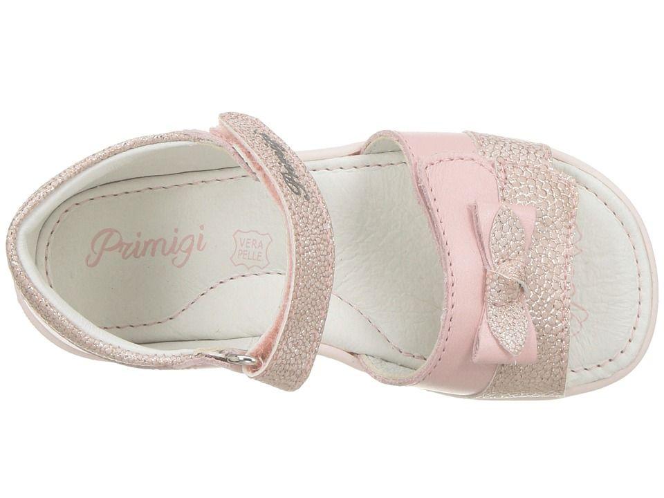 Se asemeja pesadilla Ridículo  Primigi Kids PBT 14071 (Infant/Toddler) Girl's Shoes Pink   Zapatos para  niñas, Sandalias para niñas, Otoño invierno