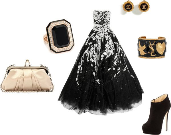 """""""Olivia's Style"""" by mandeeelle on Polyvore"""