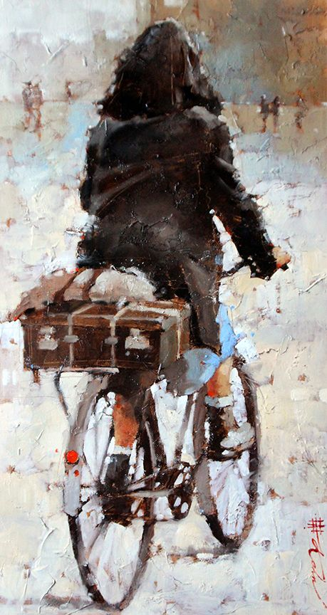 Andre Kohn - To Marsailles