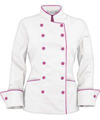 chaquetas de cocina originales mujer