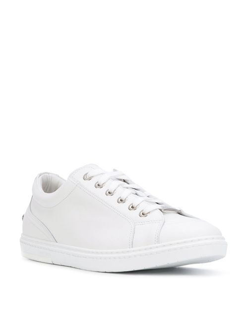 Jimmy chooMen's Cash Sneakers HHirViy