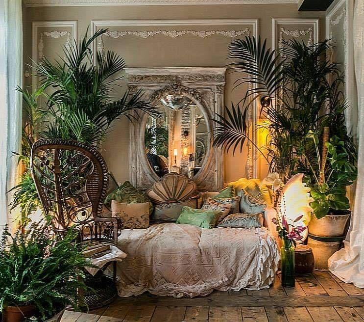 Photo of interior design, home decor, home accessories, roo