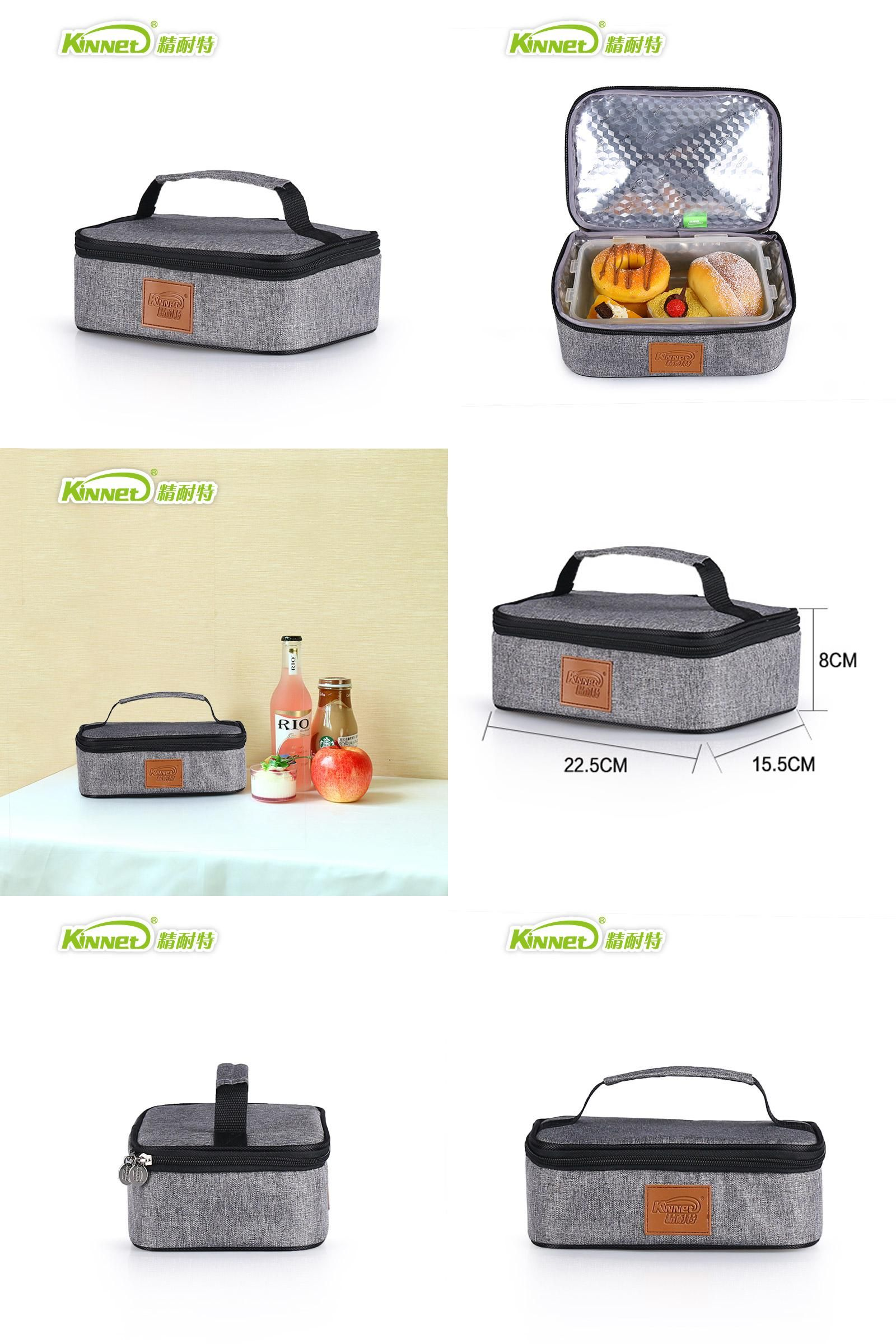 Visit To Buy Kinnet Ice Cooler Box Thermal Bag Hand Bag Kids Lunch Bag Aluminum Foil Insulated Thermal I Cooler Lunch Bag Kids Lunch Bags Lunch Box Ice Packs