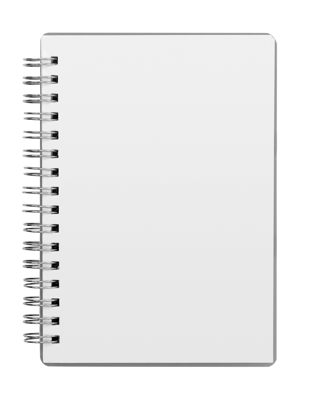 Paper Spiral Notebooks Free Paper Texture Spiral Notebook Good Notes
