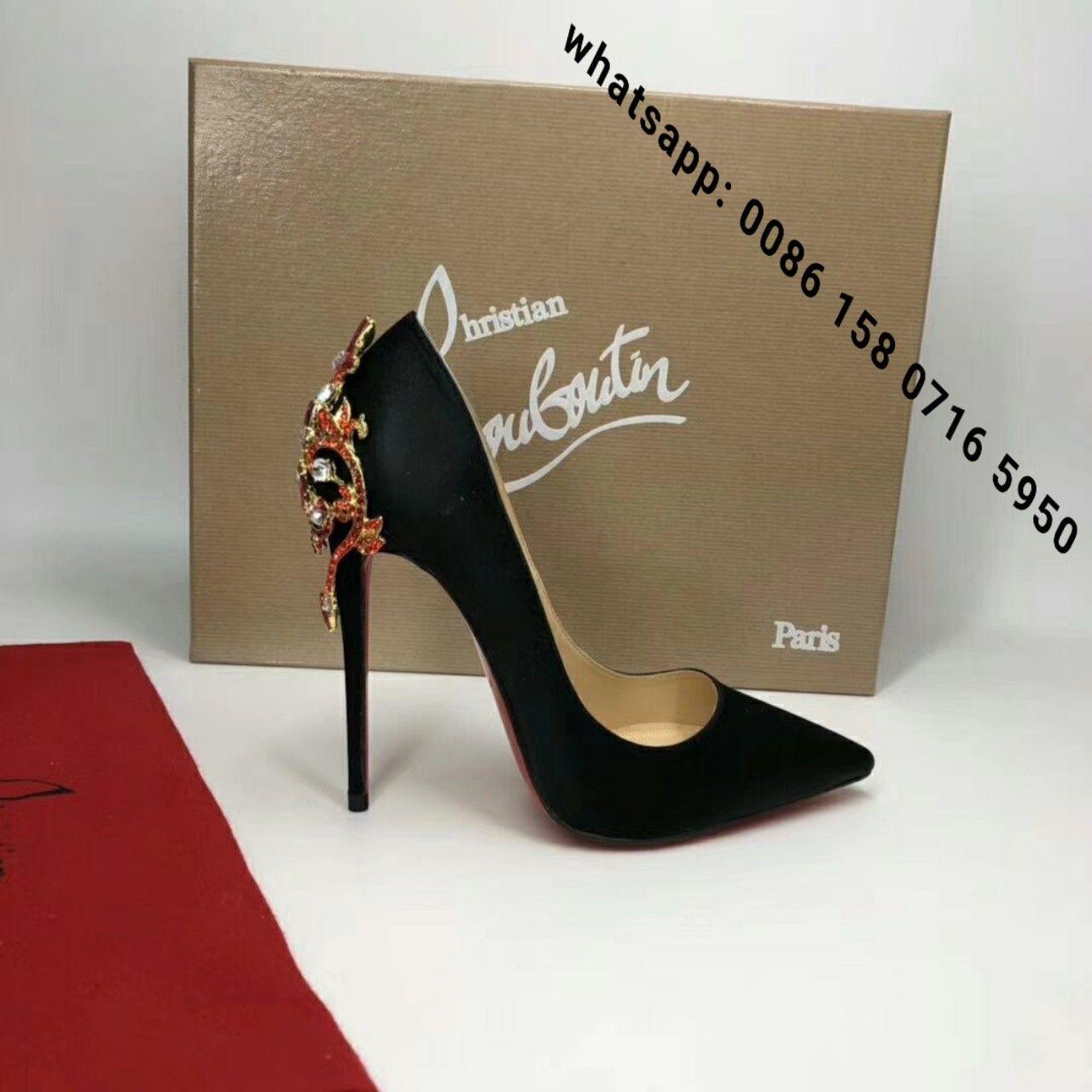 04586b86bdf christian louboutin red bottom shoes women, please contact me when ...