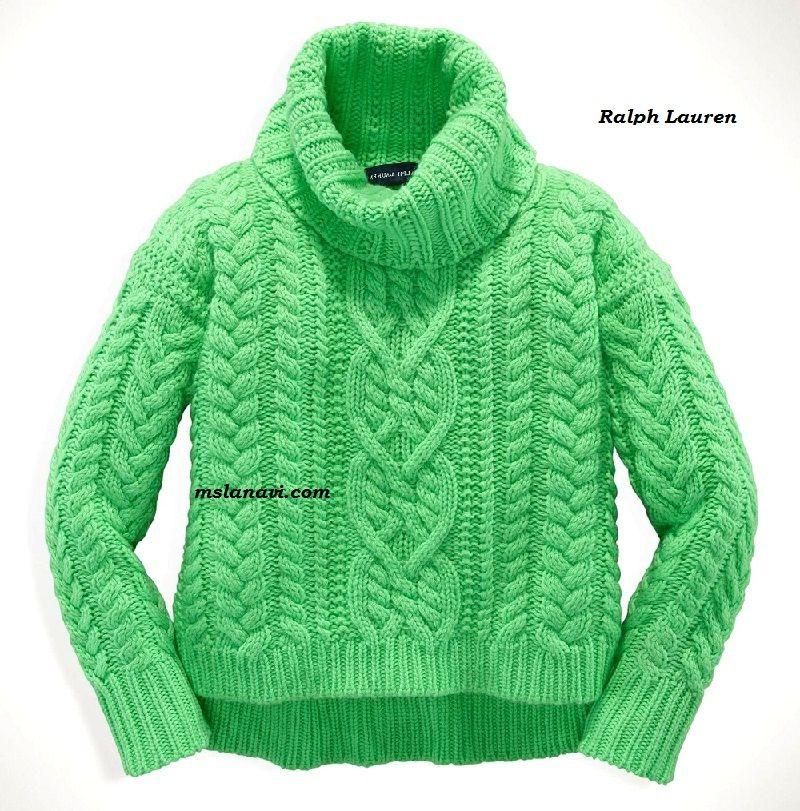 Схема детских свитеров