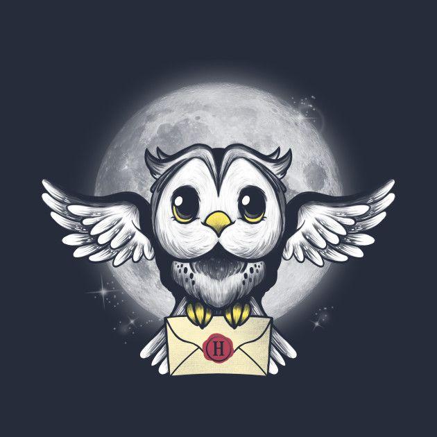Harry Potter - Owl Postal Service 227-035 Cookie Cutter ...  Harry Potter Owl Service
