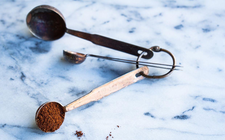 Ruth Reichl's Homemade Chili Powder