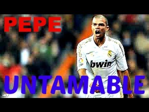 Pepe●UNTAMABLE 2014●Skills and Goals|1080p HD