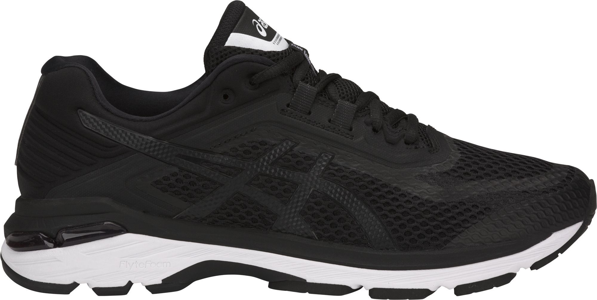 ASICS Men's GT-2000 6 Running Shoes | Running shoes, Running ...