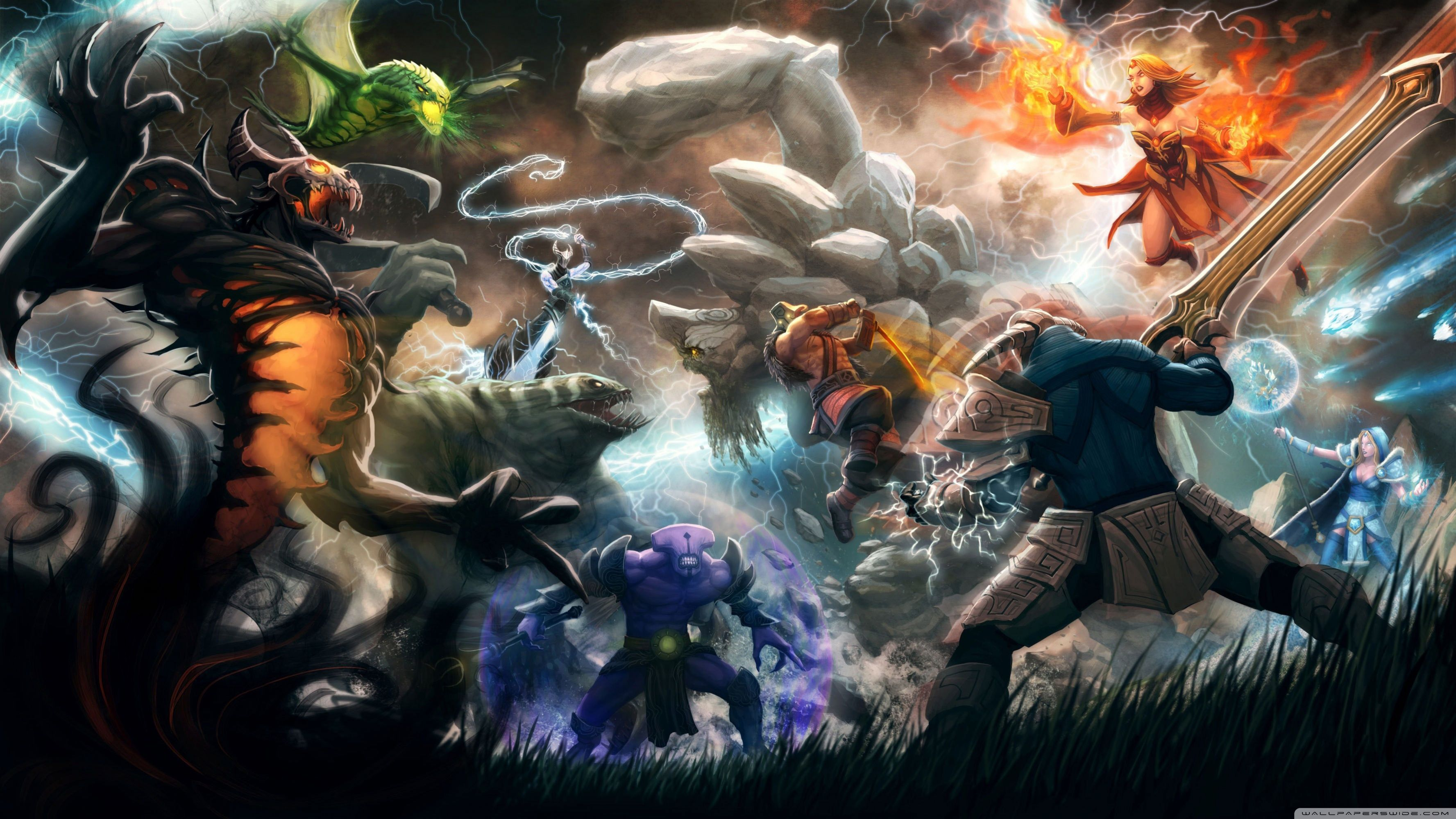 Dota2 wallpaper pc wallpapers gallery tactical gaming - Dota Wallpapers Hd Desktop Backgrounds Images And Pictures