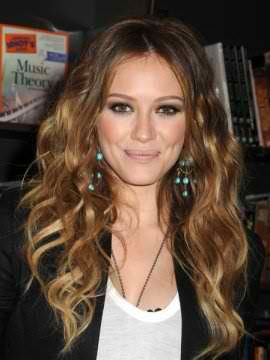 Next hair color-dark blonde. Y'all know I can't stay the same color for very long!