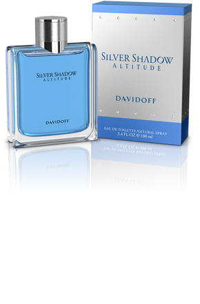 Davidoff Silver Shadow Altitude Dads Nice One Too Also Just