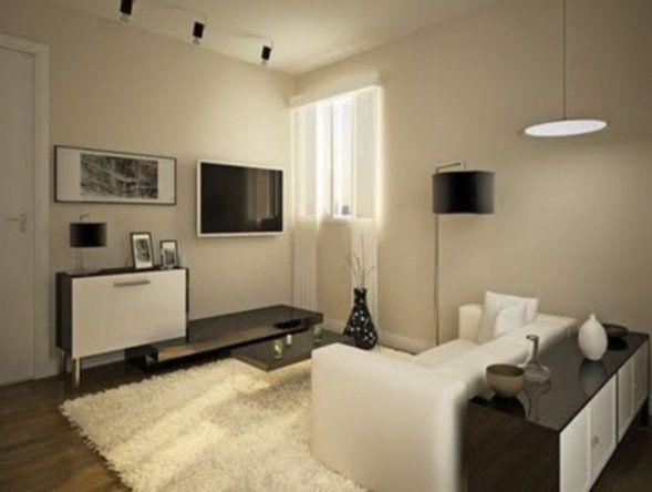 Como Pintar Una Casa 1 Tonos Suaves Decorar Salas Pequenas Como Decorar La Sala Decoracion De Salas