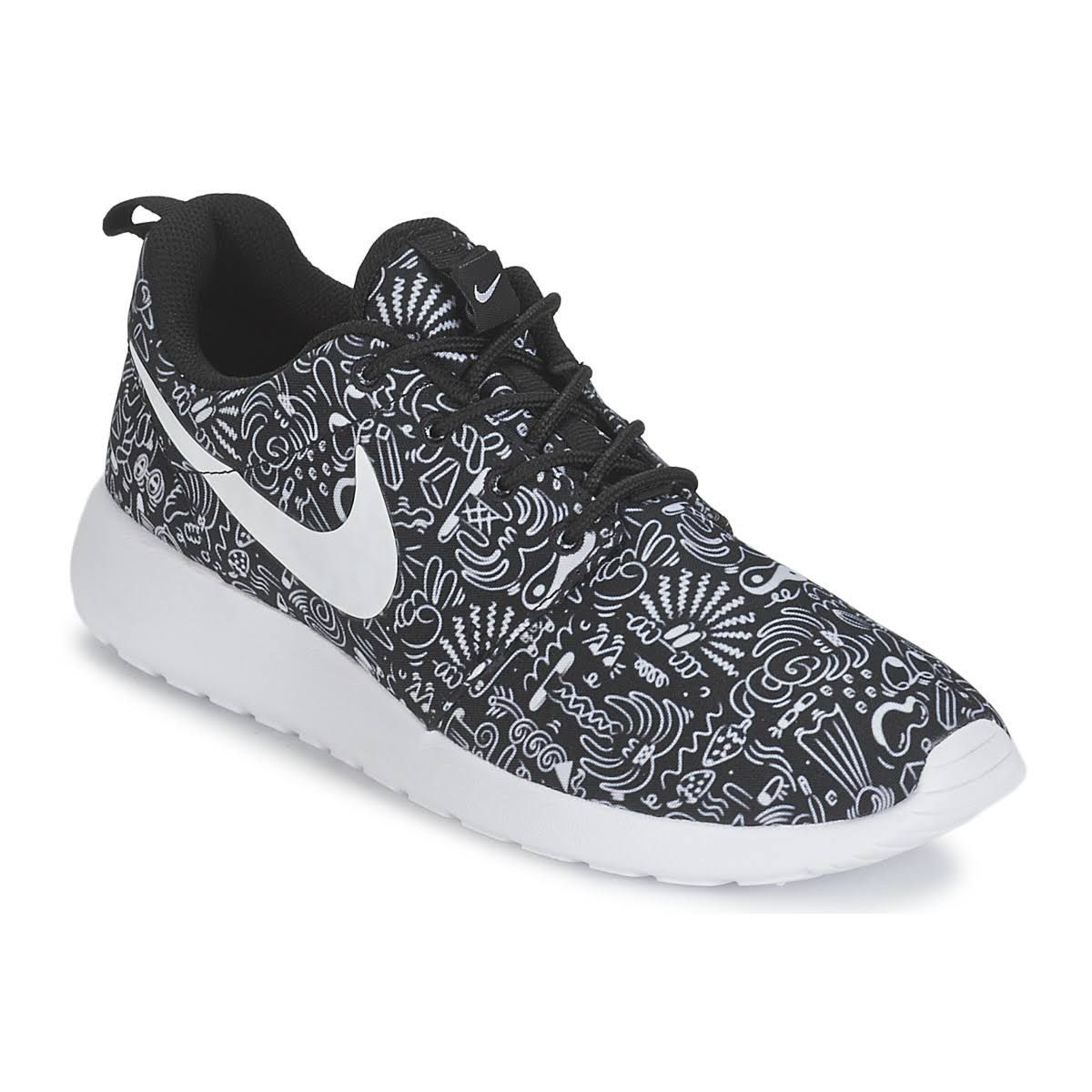 Nike Wmns Nike Roshe One Print Prem Sneakers & Tennis Basses Femme. qqCICx