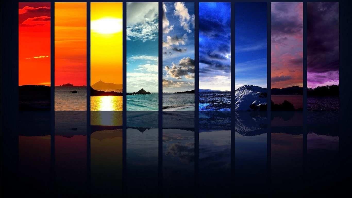 Cool Desktop Wallpapers 1366x768