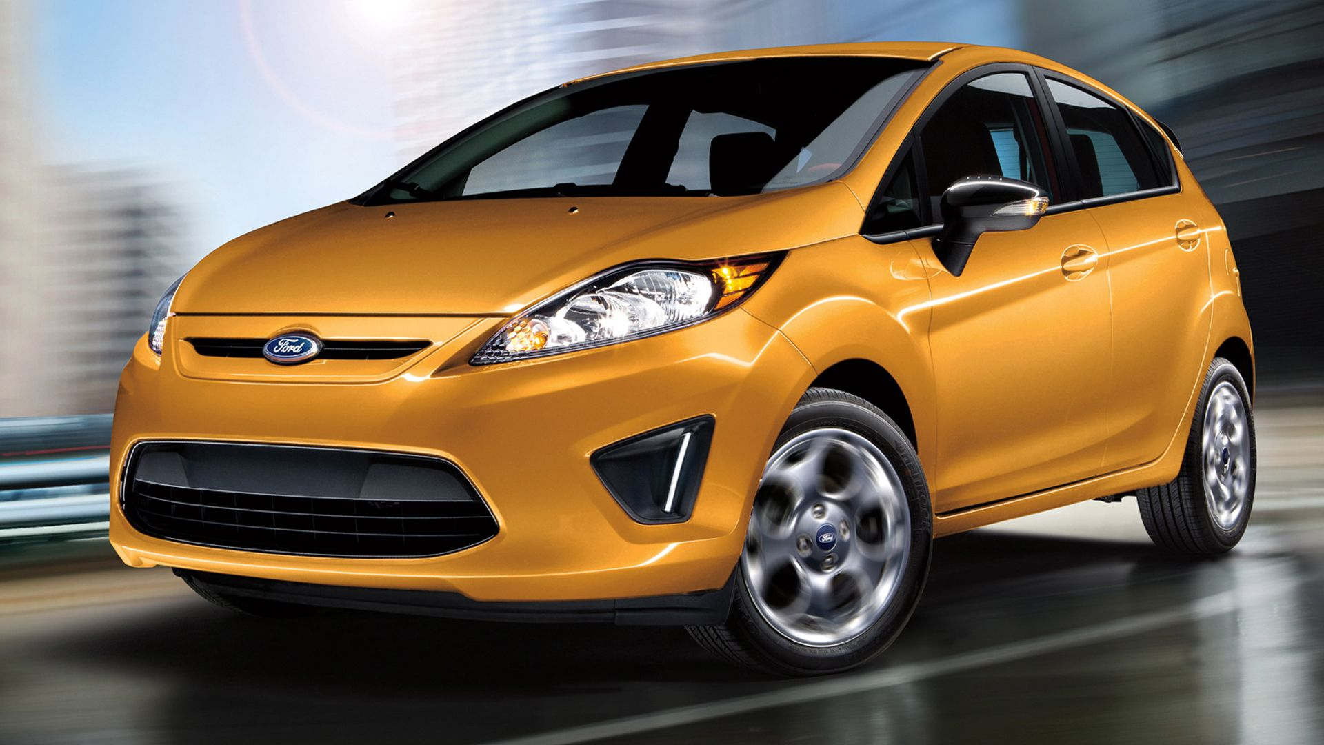 2013 Ford Fiesta Car Ford 2015 Cars Ford News