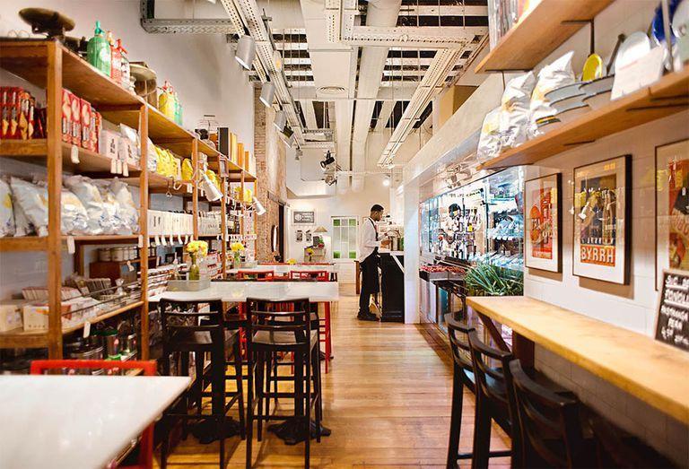 10 Tiendas Gourmet Para Seguir Comiendo Tienda Gourmet