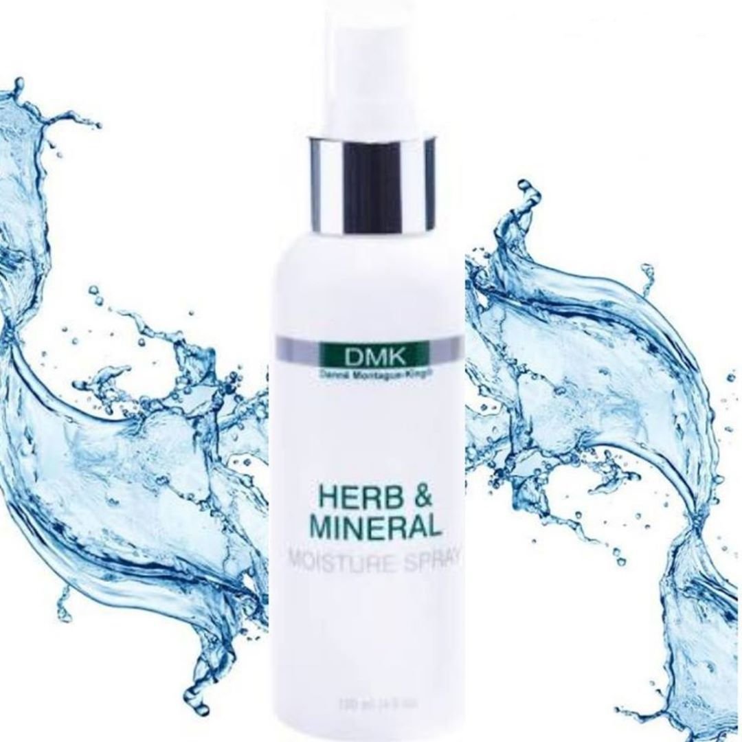 Dmk S Herb Amp Mineral Moisture Spray Instantly Refreshes