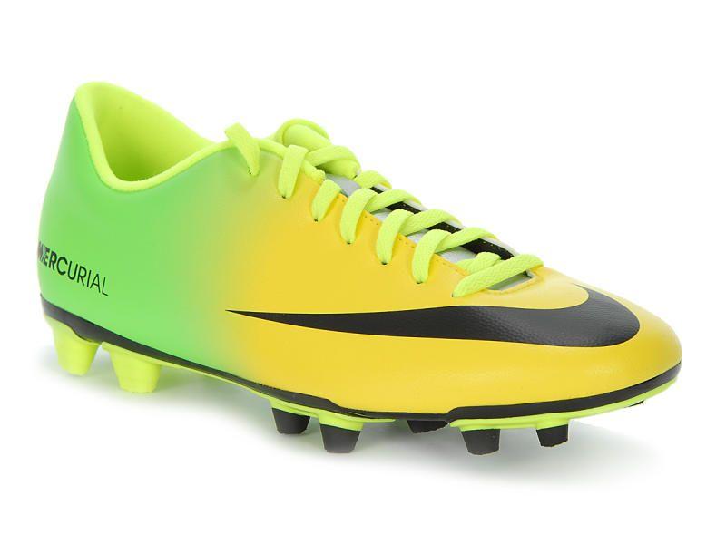 Korki Nike Mercurial Vortex Fg 573873 703 Najlepsze Ceny Tylko W Sarafis Pl Football Shoes Nike Ebony