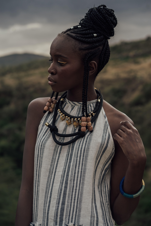 Visuals For Ichyulu Com Shot In Naivasha Kenya Hair Styles Hot Hair Styles Braided Hairstyles