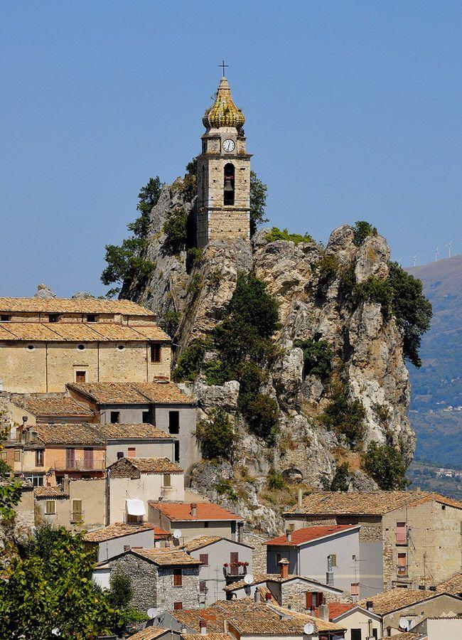 Bagnoli Del Trigno Molise Www Italianways Com Flowers Pearls And