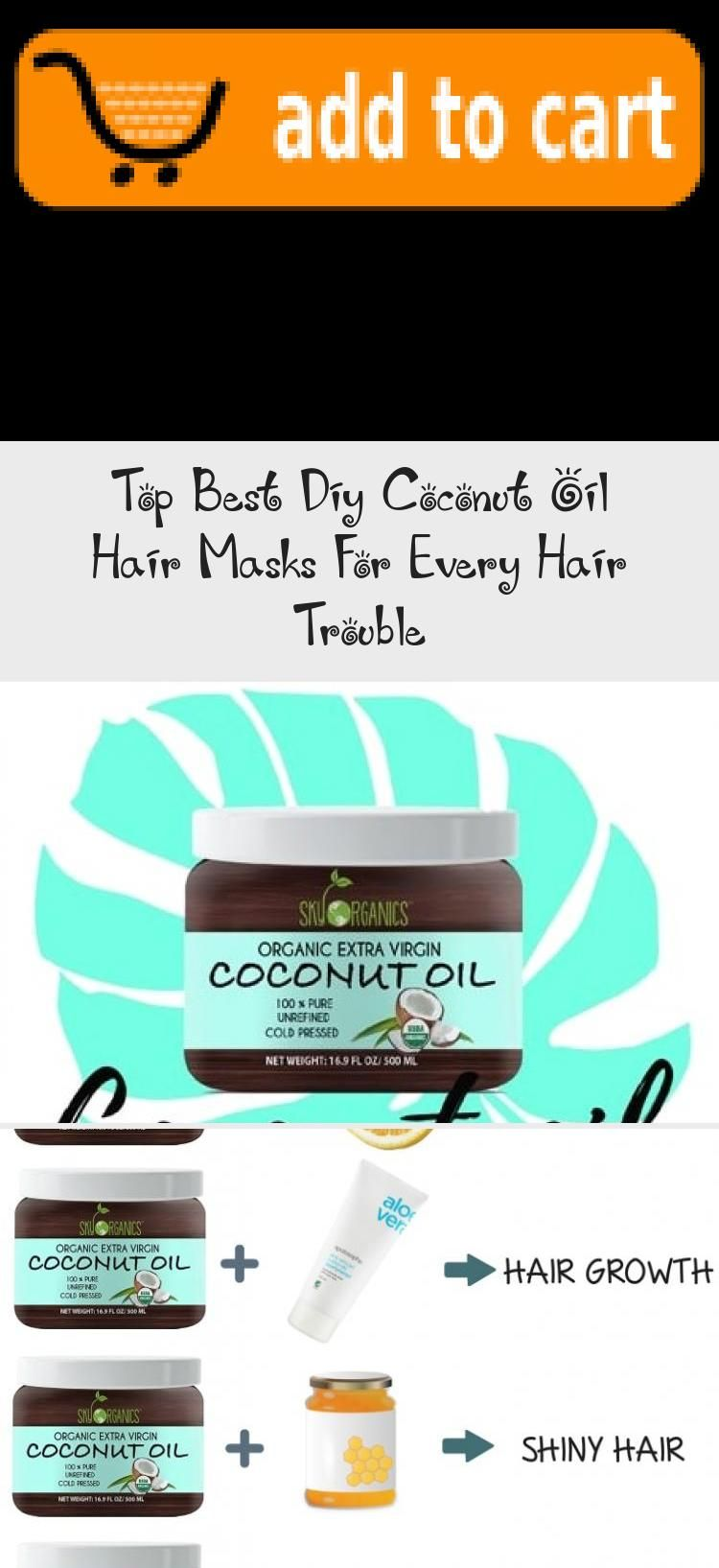 keyword[1]} and Your hair needs its natural oils to stay healthy. We found 5 of the best coconut oil hair masks which can help you to solve almost all your hair problems. #lhealthyandwell #CoconutOil #HairMasks #hairgrowthVitamins #InversionMethodhairgrowth #hairgrowthSerum #ManeNTailhairgrowth #hairgrowthVideos
