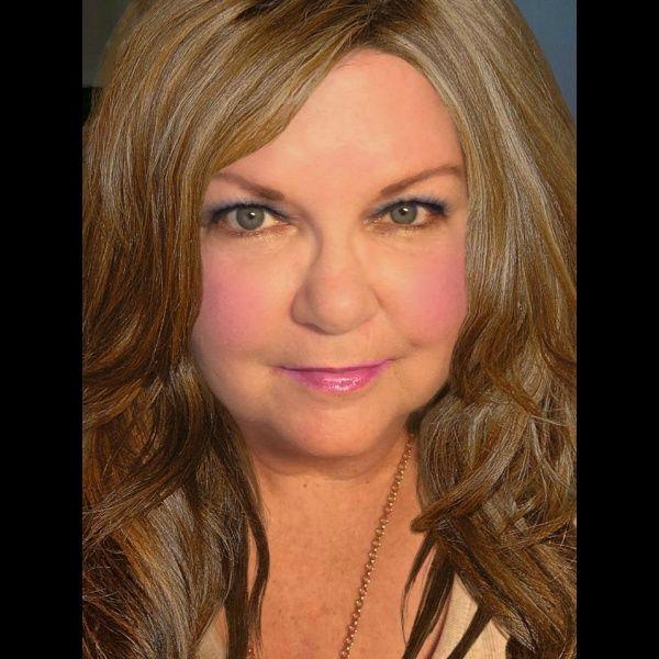 "Virtual Hair Makeover: ""glendahilton's Makeover"" Created Using TAAZ Virtual"