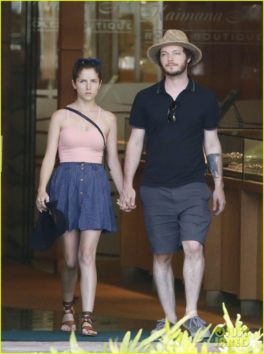 Ben richardson dating anna kendrick